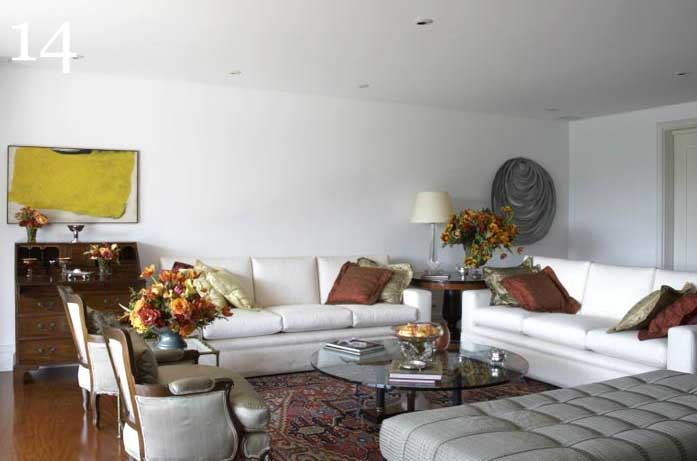 clarisse reade design de interiores