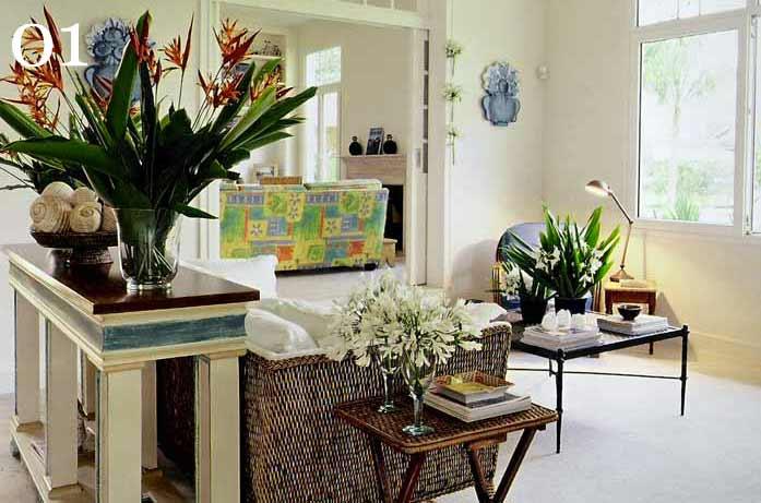 clarisse reade design de interiores living aparador clássico estilo greco-romano