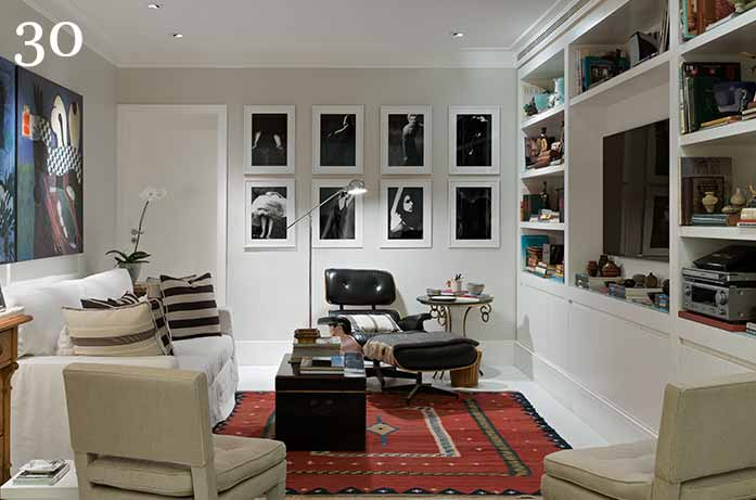 clarisse reade design de interiores