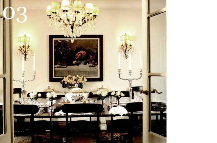 clarisse reade design de interiores estilo clássico com toque contemporâneo
