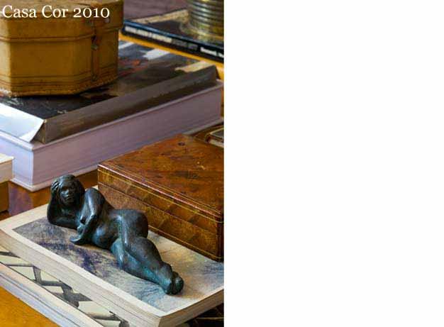 clarisse reade mostra casa cor 2010