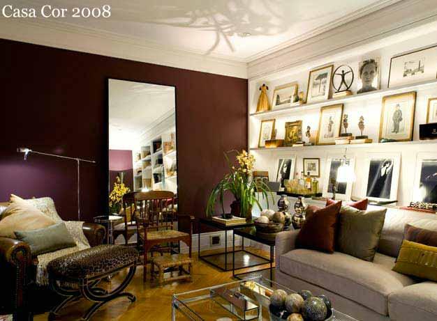 clarisse reade mostra casa cor 2008