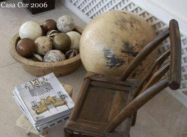 clarisse reade mostra casa cor 2006