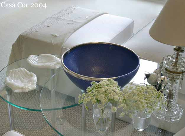 clarisse reade mostra casa cor 2004