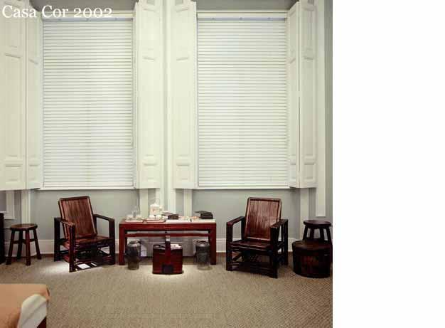 clarisse reade mostra casa cor 2002