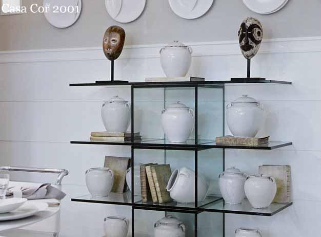 clarisse reade mostra casa cor 2001