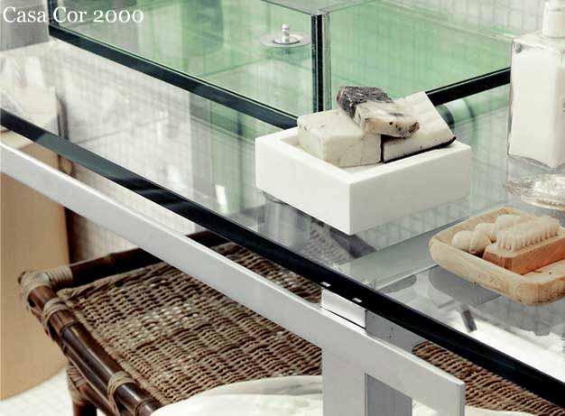 clarisse reade mostra casa cor 2000