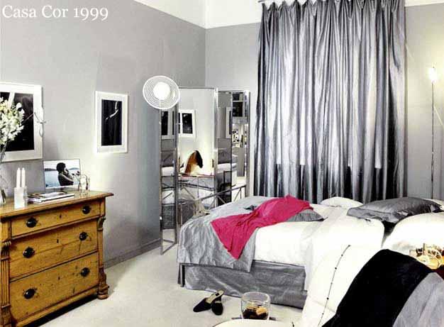 clarisse reade mostra casa cor 1999