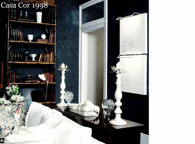 clarisse reade mostra casa cor 1998