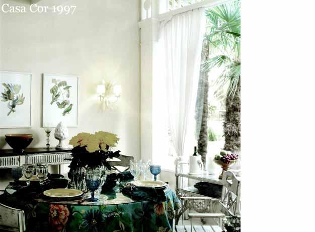 clarisse reade mostra casa cor 1997