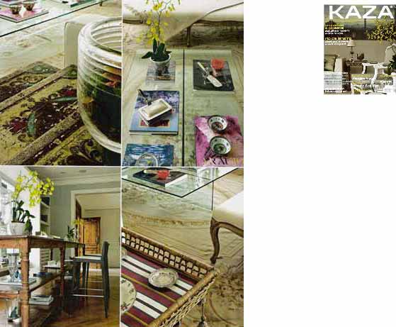 clarisse reade revista kaza 2006