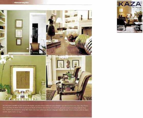 clarisse reade revista kaza 2004