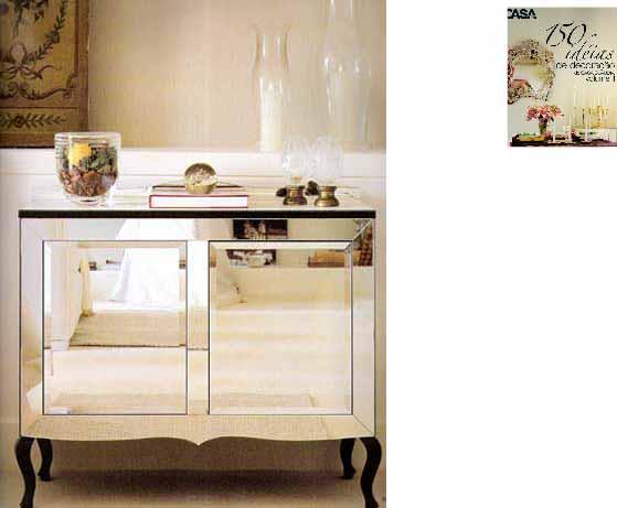 clarisse reade livro 150 ideia de decoração casa claudia