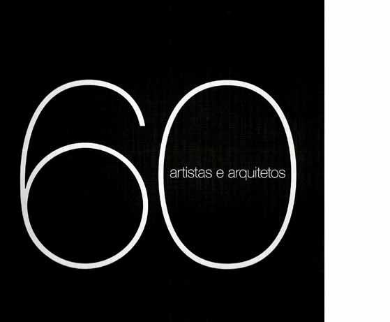 clarisse reade livro 60 artistas e arquitetos
