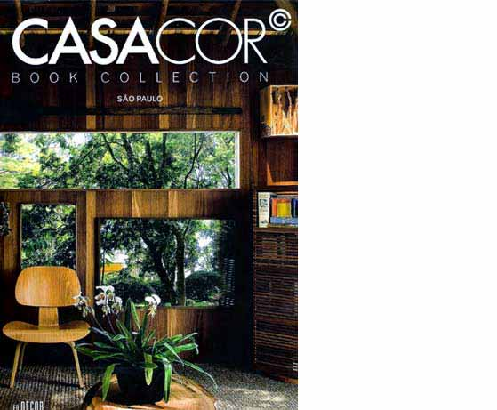 clarisse reade casa cor book collection